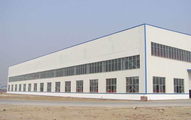 东莞东坑厂房 东莞东坑单层7米高独院4500平方钢结构