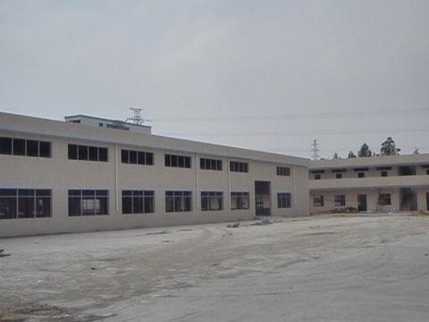 东莞常平独院九成新单一层钢结构3500平方厂房出租